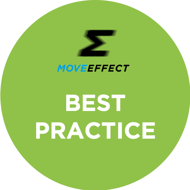 MOVEEFFECT Best Practice